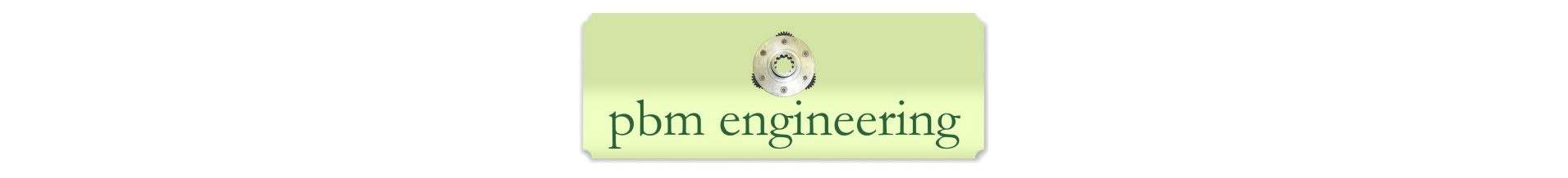pbm engineering